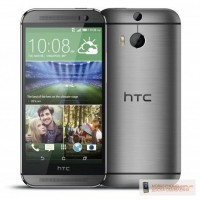 HTC One M8d (cdma+gsm / gsm+gsm смартфон)