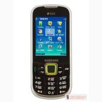 Мобильный телефон Samsung E5128 (2Sim)