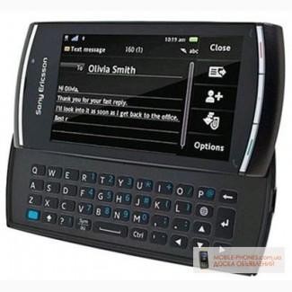 Sony Ericsson Vivaz Pro Новый