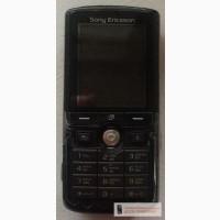 Sony Ericsson T200 и K750i
