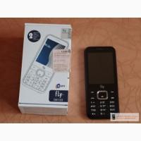 Мобильный телефон Fly DS133 на 2 cimki