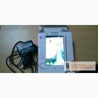 Смартфон Lenovo A390t (White) (планшет)(б/у)