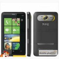 Мобильный телефон HTC hd7 T9292 на запчасти