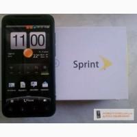 HTC Evo 4G+For Sprint