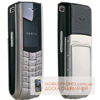 Vertu Ascent- Б/У, Vertu Ascent Ti-Б/У