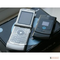Продам Motorola Razr V3i Новые Оригиналы с Гарантией
