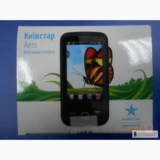 РАСПРОДАЖА! Новые мобильные телефоны Kyivstar Aero Huawei G7210