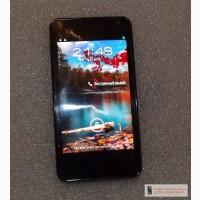 Мобильный телефон Fly IQ444 Quattro Black