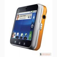Motorola MB511 Flipout Orange