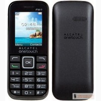 Alcatel One Touch 1040D Black