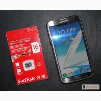 CDMA/GSM смартфон Samsung Galaxy Note 2