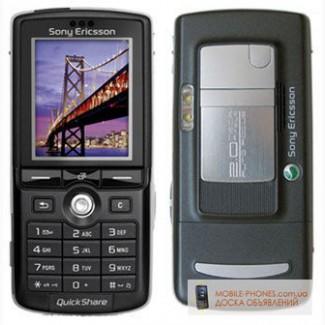 Sony Ericsson K750i Б.У.