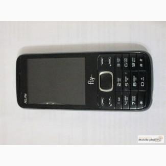 Продам телефон FLy DS124, б/у