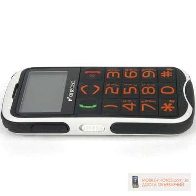 Фото 2. N99 - телефон для пожилых, c большими кнопками, доставка по Украине