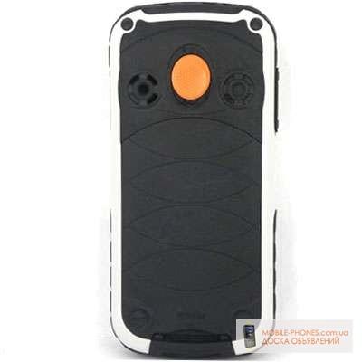 Фото 3. N99 - телефон для пожилых, c большими кнопками, доставка по Украине