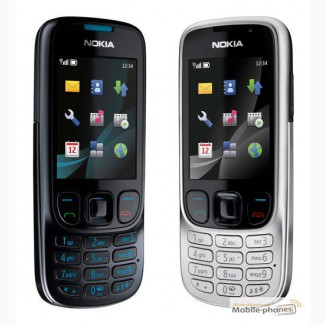Новий Nokia 6303. Фінська збірка. Оплата на пошті