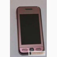 Продам б/у телефон samsung s5230