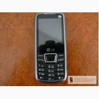 Качественная копия телефона LG A290 (3 SIM)