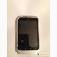 HTC Wildfire S A510e White б/у