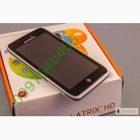 Продам Motorola Atrix 3 HD б/у белый