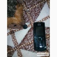 Мобильный телефон Nokia X1-01