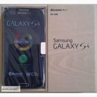 Samsung Galaxy S4 DOCOMO SC-04E Android-коммуникатор 32GB разблокирована GT-I9505 черный