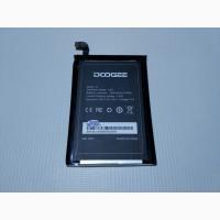 Оригинальный аккумулятор, аккумуляторная батарея, АКБ к самртфону Doogee