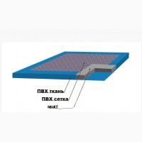 Дезинфекционный коврик для обуви, 50*65 см, толщина 30 мм