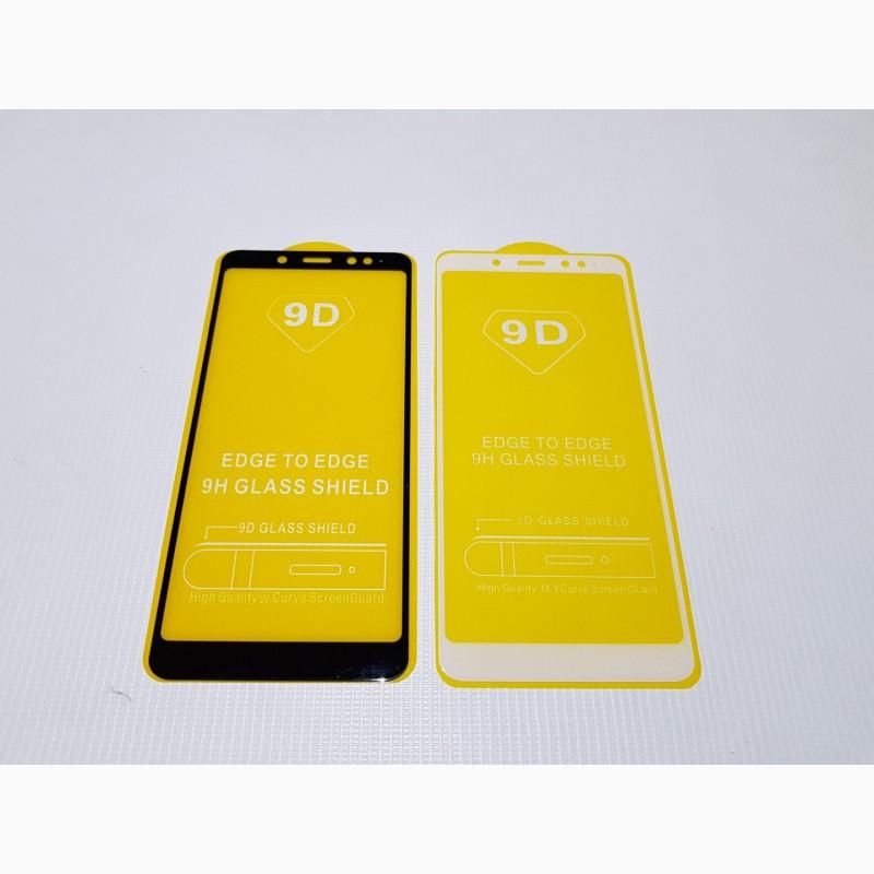 Фото 2. Чехол, оригинальный аккумулятор, защитное стекло к смартфону Xiaomi