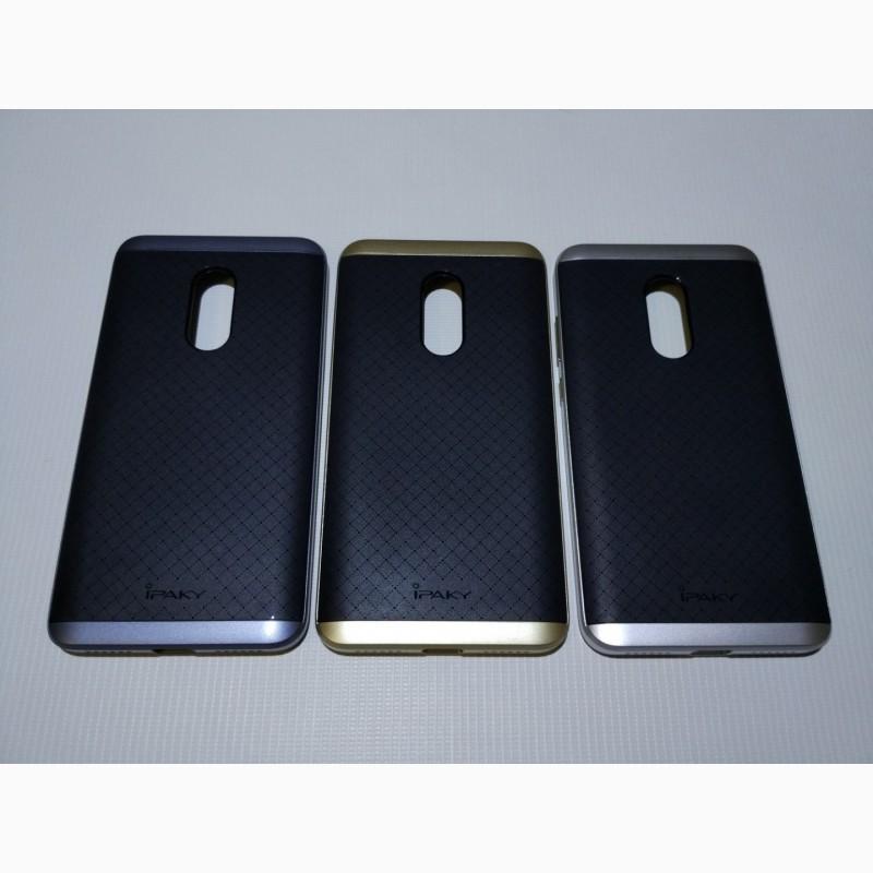 Фото 6. Чехол, оригинальный аккумулятор, защитное стекло к смартфону Xiaomi