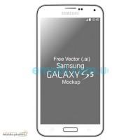 Samsung Galaxy S5 (MTK 6589) White доставка по всей украине