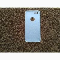 Чехол Бампер силиконовый на iphone 5