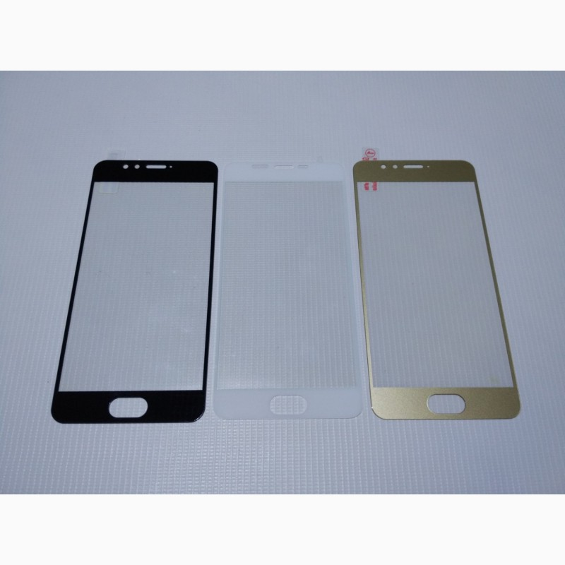 Фото 4. Чехол книжка, АКБ батарея, защитное стекло к смартфону Meizu