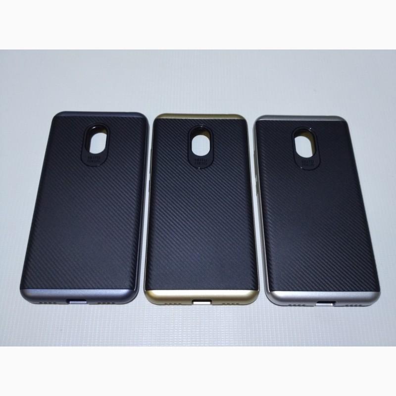 Фото 7. Чехол книжка, АКБ батарея, защитное стекло к смартфону Meizu