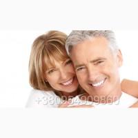 Имплант зуба под ключ. Стоматология Днепр. Цена от 6999 грн