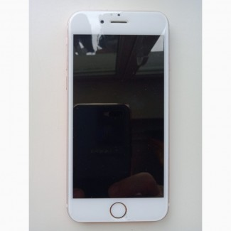 Продам б/у iPhone 6s + к нему чехол повербанк