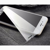 Закалённое стекло на iphone 4.5.6.6+.7.7+.8.8+ защита экрана