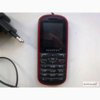 Продам Alcatel OT-303, залочен под МТС