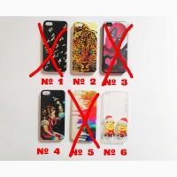 Чехол на iPhone 5 Тигр, Девочка, Миньоны
