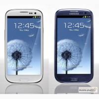 Продам новый телефон Samsung Galaxy S3 с TV, WI-FI на 2 sim (копия)