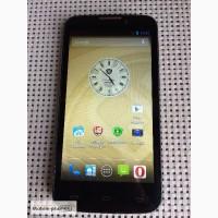 Продам свой смартфон PRESTIGIO MultiPhone 5517DUO в хорошем рабочем состоянии