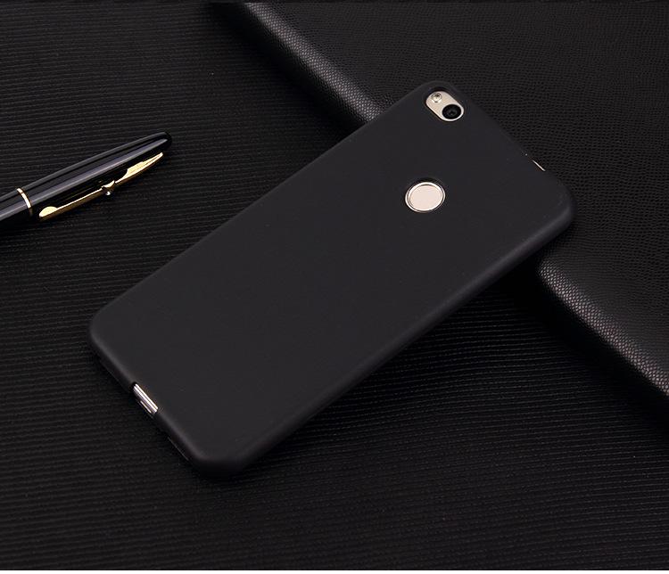 Фото 5. Силиконовый чехол на Xiaomi Redmi 4A, 4X