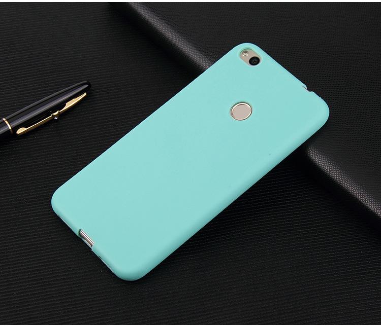 Фото 6. Силиконовый чехол на Xiaomi Redmi 4A, 4X