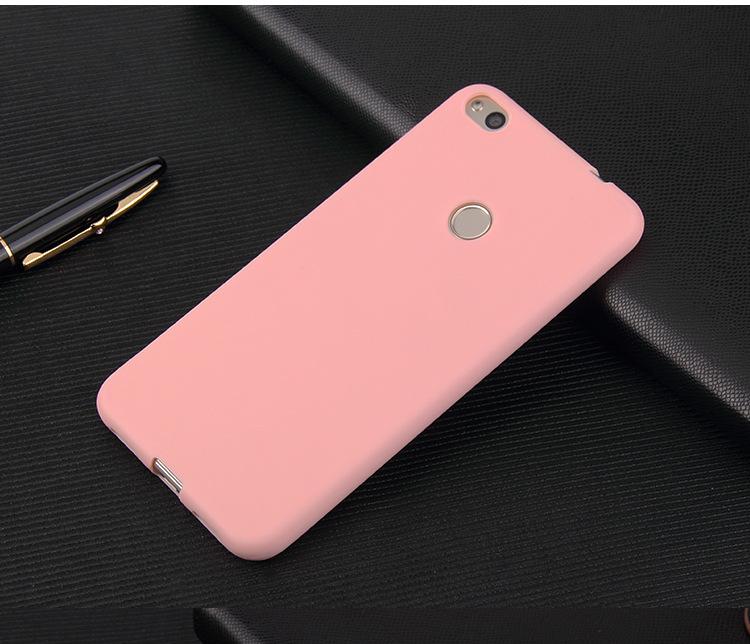 Фото 7. Силиконовый чехол на Xiaomi Redmi 4A, 4X