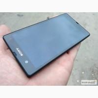 Sony Xperia Z c6602 black UCRF
