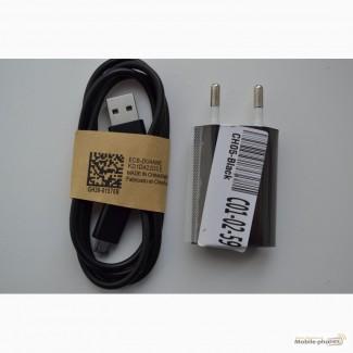 Зарядное устройство, адаптер питания + USB шнур