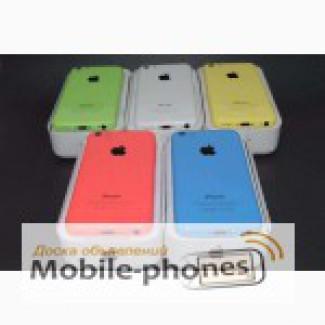 IPhone 5C 16GB neverlock
