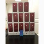 Apple iPhone 7 (Красный), 7Plus, Galaxy S8, S8+, S7, J7, PS4
