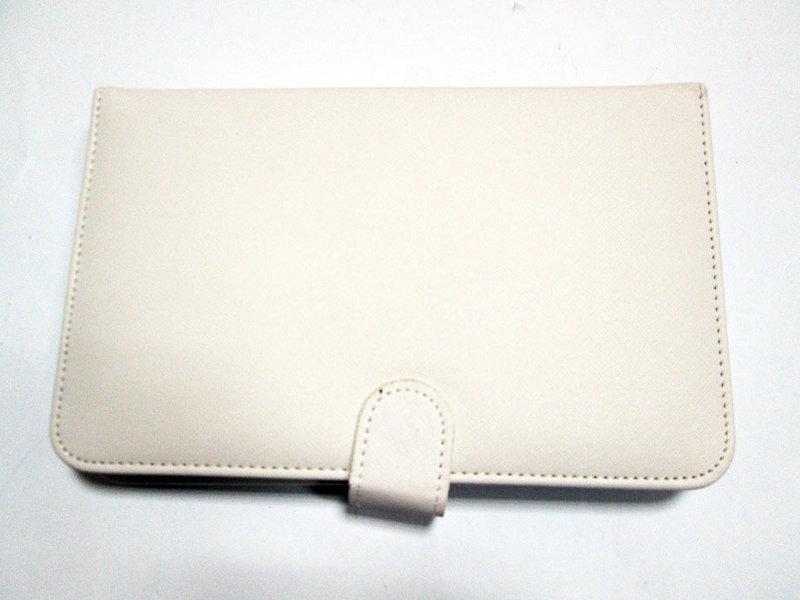 Фото 3. Чехол-клавиатура USB 7 Белый