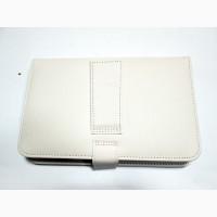 Чехол-клавиатура USB 7 Белый